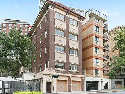 4/39 Roslyn Gardens, Elizabeth Bay 2011, NSW Apartment Photo
