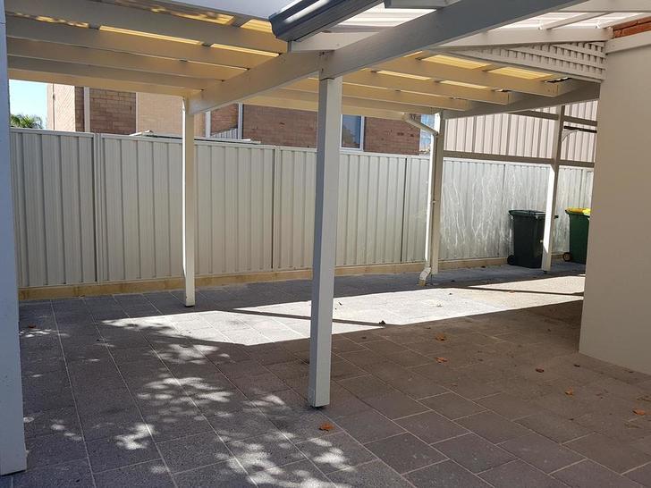 4/20 Norton Street, South Perth 6151, WA Townhouse Photo
