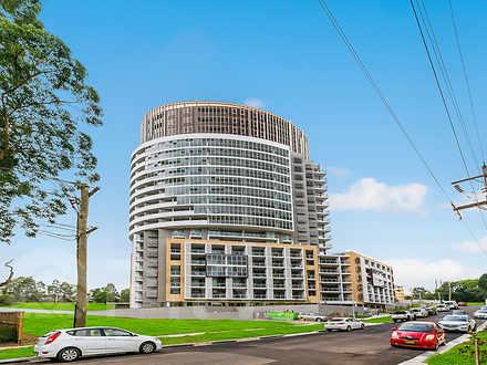 177/1-7 Thallon Street, Carlingford 2118, NSW Apartment Photo