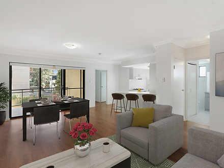 7/154 Mallett, Camperdown 2050, NSW Apartment Photo
