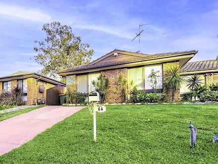 6A Ferrier Crescent, Minchinbury 2770, NSW House Photo