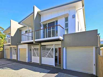 3/17 Berrima Street, Wynnum 4178, QLD Townhouse Photo