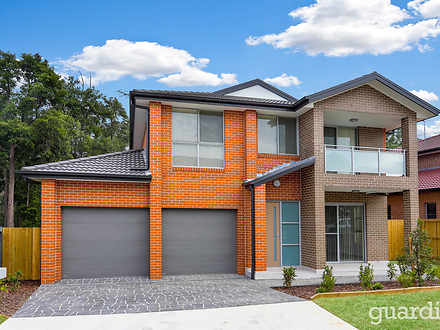 13 Cathay Place, Kellyville 2155, NSW House Photo
