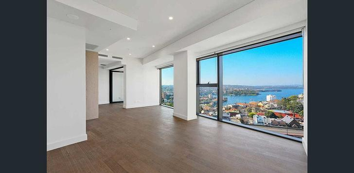 1601/80 Alfred Street, Milsons Point 2061, NSW Apartment Photo