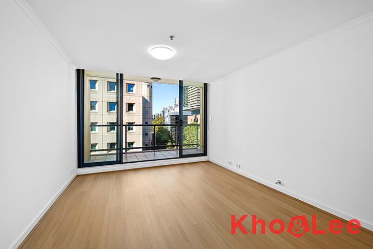 803/646 Harris Street, Ultimo 2007, NSW Apartment Photo