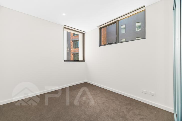 205/2 Saxby Close, Botany 2019, NSW Apartment Photo