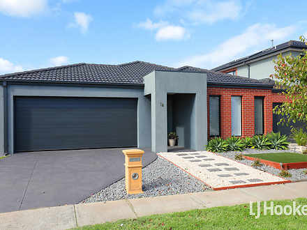 14 Coastwatch Road, Point Cook 3030, VIC House Photo