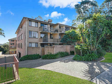 8/215 Pacific Highway, Hornsby 2077, NSW Unit Photo