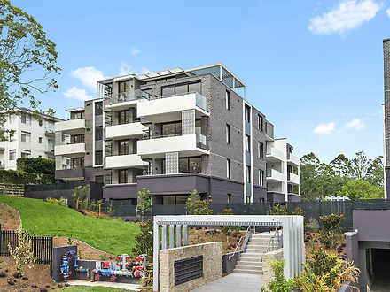 C415/2 Livingstone Avenue, Pymble 2073, NSW Apartment Photo