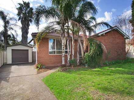 29 Thomas Street, St Marys 2760, NSW House Photo