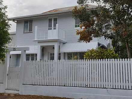 15 Baxter Street, West End 4810, QLD House Photo