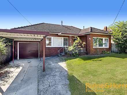 47 Dalmar Street, Croydon 2132, NSW House Photo