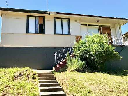 8 Aberdeen Road, Busby 2168, NSW House Photo
