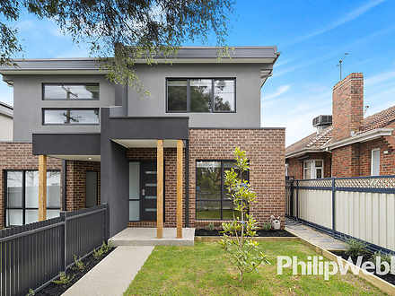 105A Springvale Road, Nunawading 3131, VIC Townhouse Photo