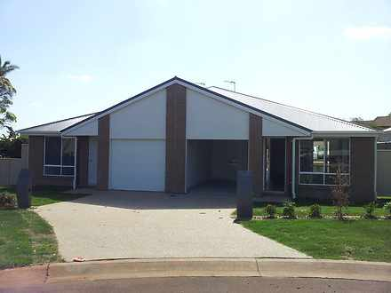 1/1 Northpoint Avenue, Harlaxton 4350, QLD Duplex_semi Photo