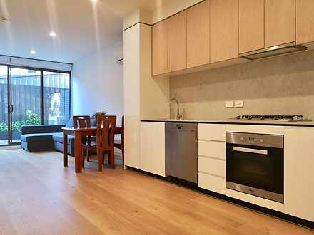 G06/577 Glenferrie Road, Hawthorn 3122, VIC Apartment Photo