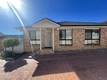 2/26 Thornton Avenue, Bass Hill 2197, NSW Villa Photo