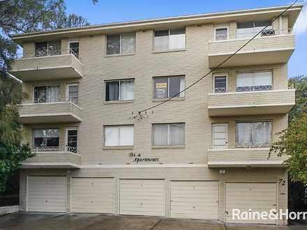 2/72-74 Albion Street, Randwick 2031, NSW Apartment Photo