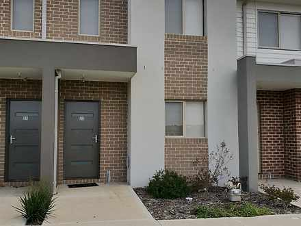 23 Florentino Street, Wollert 3750, VIC Townhouse Photo