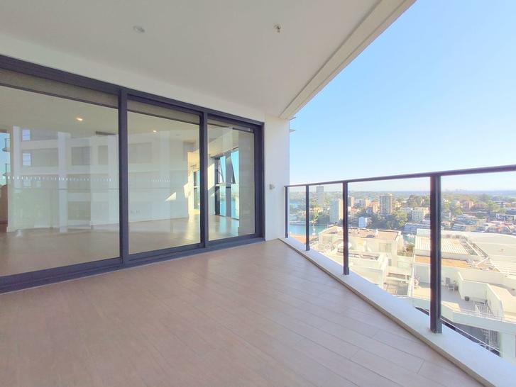 1208/80 Alfred Street, Milsons Point 2061, NSW Apartment Photo