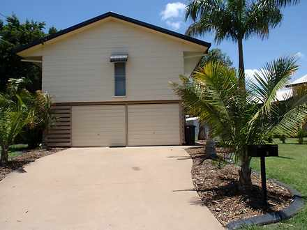 11 Roseanne Road, Emerald 4720, QLD House Photo