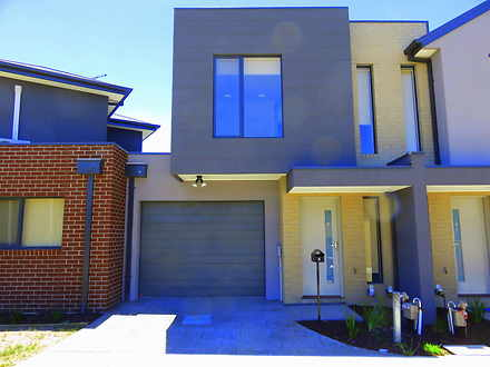 4 Loca Circuit, Epping 3076, VIC Townhouse Photo