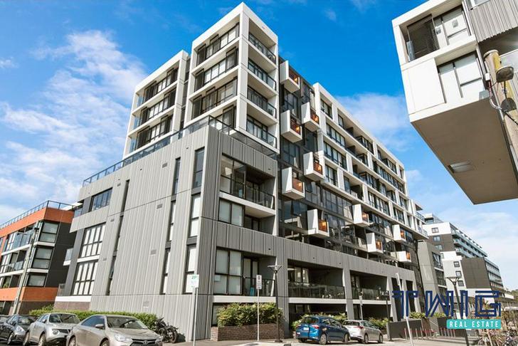 803/11 Flockhart Street, Abbotsford 3067, VIC Apartment Photo
