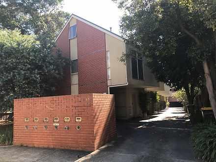 3/61 Bishop Street, Box Hill 3128, VIC Townhouse Photo