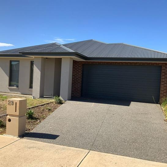 23 Durlston Street, Point Cook 3030, VIC House Photo