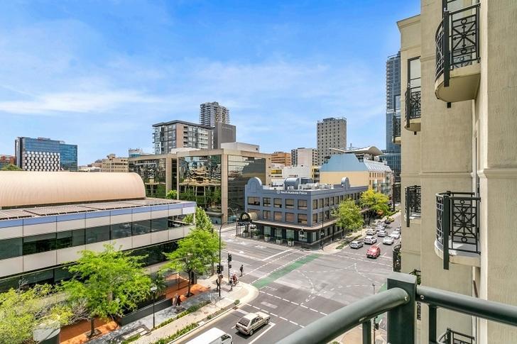 402/88 Frome Street, Adelaide 5000, SA Apartment Photo