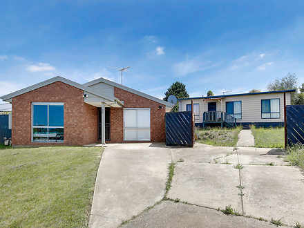 25 Ironbark Court, Meadow Heights 3048, VIC House Photo