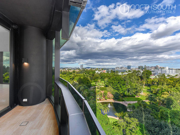 1105/140 Alice Street, Brisbane City 4000, QLD Apartment Photo
