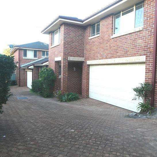 2/103-105 Caringbah Road, Caringbah 2229, NSW Townhouse Photo