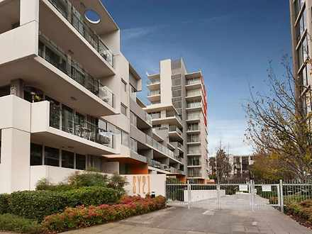 3/3 Chapel Mews, South Yarra 3141, VIC Apartment Photo