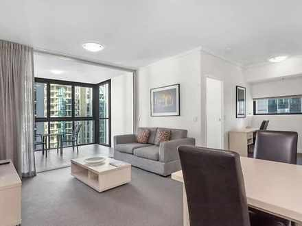 2109/128 Charlotte Street, Brisbane City 4000, QLD Apartment Photo