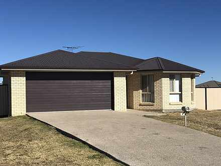 4 Paper Court, Dalby 4405, QLD House Photo