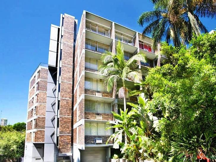 36/68 Roslyn Gardens, Elizabeth Bay 2011, NSW Studio Photo