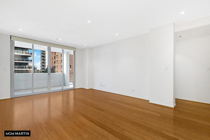 501B/8 Bourke Street, Mascot 2020, NSW Apartment Photo