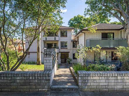 3/14-16 Minter Street, Canterbury 2193, NSW Apartment Photo