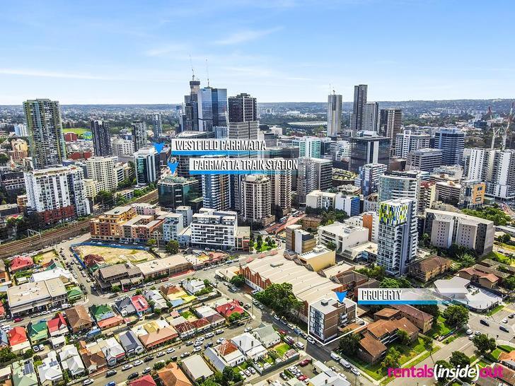 UNIT 1/8 Una Street, Harris Park 2150, NSW Apartment Photo