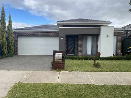 7 Moore Drive, Fraser Rise 3336, VIC House Photo