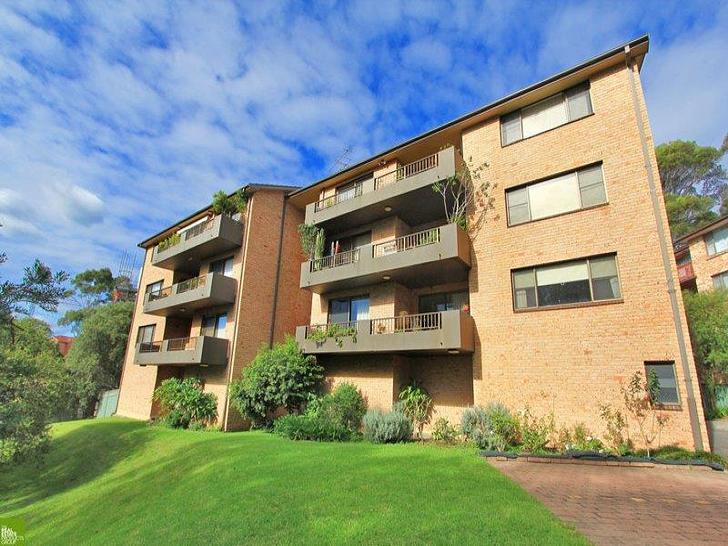 13/60 Bourke Street, North Wollongong 2500, NSW Unit Photo
