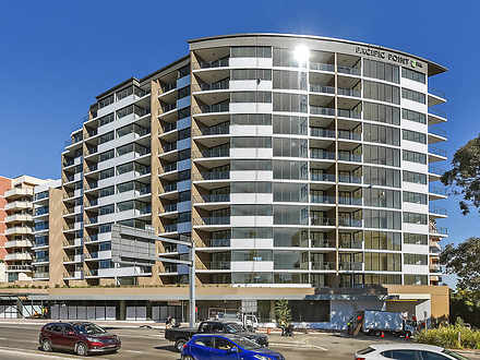 615/135 Pacific Highway, Hornsby 2077, NSW Apartment Photo