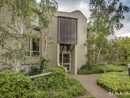 13/26 Macquarie Street, Barton 2600, ACT Apartment Photo