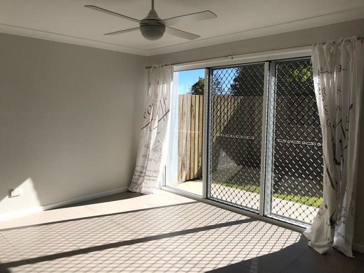 3/53 Pascoe Lane, Harlaxton 4350, QLD Unit Photo