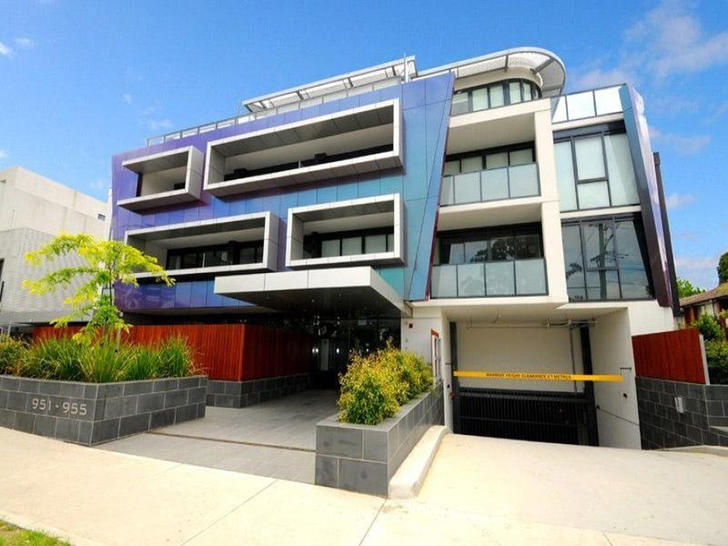 119/951 Dandenong Road, Malvern East 3145, VIC Apartment Photo
