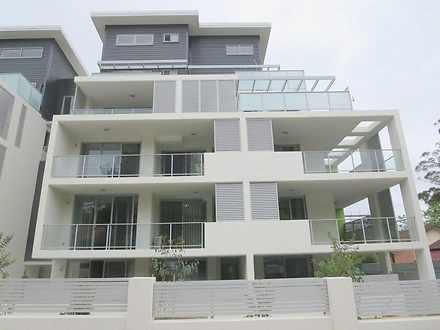 32/9-15 Balmoral Street, Waitara 2077, NSW Apartment Photo