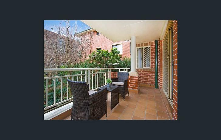 13/654 - 664 Willoughby Road, Willoughby 2068, NSW Apartment Photo