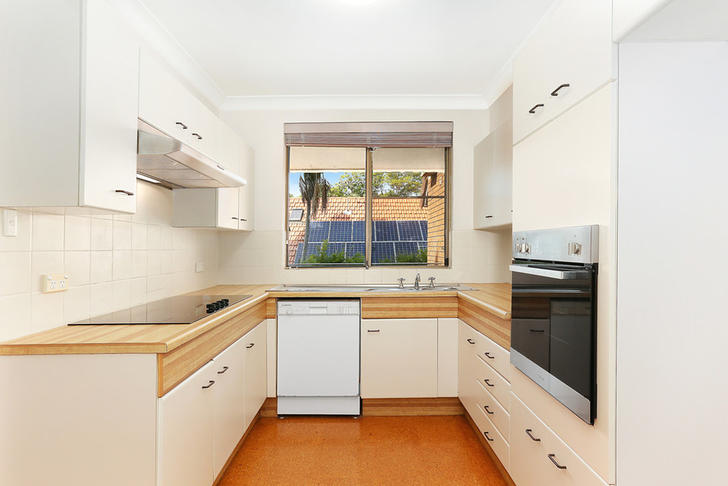 7/83 Bellevue Street, Cammeray 2062, NSW Apartment Photo