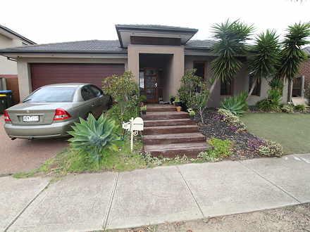 67 Rippleside Terrace, Tarneit 3029, VIC House Photo